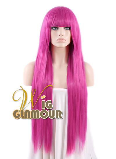 Cosplay Wig Gallery Image